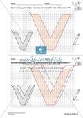 Geometrisches Zeichnen - Verdoppelung der Größe vorgegebener Zahlen bis 10 Preview 10