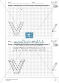 Geometrisches Zeichnen - Verdoppelung der Größe vorgegebener Zahlen bis 10 Preview 5