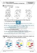 Bonbon-Mathematik - Gewinnchancen einschätzen und begründen Preview 4