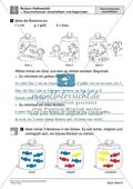 Bonbon-Mathematik - Gewinnchancen einschätzen und begründen Preview 5