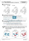 Bonbon-Mathematik - Gewinnchancen einschätzen und begründen Preview 6