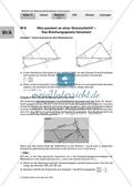 Erdbeben - Das Brechungsgesetz beweisen Preview 1
