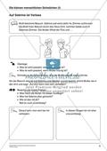 Die kleinen menschlichen Schwächen - Zuverlässigkeit: Redewendung erklären + Situationen aus der eigenen Lebenswelt identifizieren Preview 1