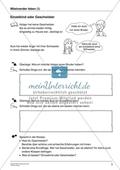 Miteinander leben - Einzelkind oder Geschwister: Erfahrungen berichten und Vor- und Nachteile identifizieren Preview 1