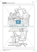 Was ist Religionsunterricht: Kindersegnungen - Du bist zu klein Preview 3