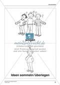 Was ist Religionsunterricht: Kindersegnungen - Du bist zu klein Preview 6