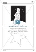 Abraham und Sara - Isaaks Geburt: Geschichte anhand von Bildern nachvollziehen + Wunschkinder Gottes identifizieren Preview 3