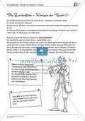 Mozart: Die Königin der Nacht - Die Musik der Arie beschreiben Preview 1
