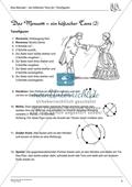 Mozart: Das Menuett - Ein höfischer Tanz Preview 2