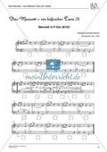 Mozart: Das Menuett - Ein höfischer Tanz Preview 3