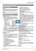 Die Ostergeschichte - Jesus zieht in Jerusalem ein: Geschichte anhand von Erzählbildern nachvollziehen + Bild gestalten Preview 1