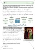 Kreatives Gestalten in Grün: Farbsymbolik Preview 1
