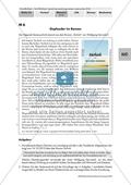 Situative Angemessenheit von Sprachverwendungssituationen: Geplauder in einem Roman und in einem Schülertext Preview 2