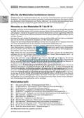 Differenzierte Aufgaben zu einem Märchenbild - Schulung der Wahrnehmungskompetenz Preview 1
