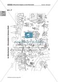 Differenzierte Aufgaben zu einem Märchenbild - Schulung der Wahrnehmungskompetenz Preview 2
