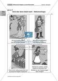 Differenzierte Aufgaben zu einem Märchenbild - Schulung der Wahrnehmungskompetenz Preview 5