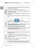 Differenzierte Aufgaben zu einem Märchenbild - Schulung der Schreibkompetenz Preview 6