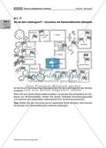 Texte zu Lieblingsorten verfassen - Finden und Markieren der Lieblingsorte auf einem Grundriss Preview 2
