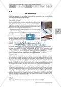 Nominal- und Verbalstil - Auseinandersetzung mit einem Informationstext zum Nominalstil Preview 1