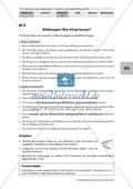 Nominal- und Verbalstil - Auseinandersetzung mit einem Informationstext zum Nominalstil Preview 3