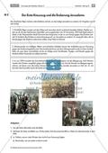 Kreuzzüge: Das Aufkommen der Kreuzzüge untersuchen Preview 3