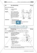 Der Gymnastikstab als Sportgerät: Koordinationstraining Preview 7