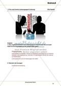 Doping im Sport - Pro und Contra Leistungssport: Eine Definition erarbeiten und diskutieren Preview 2