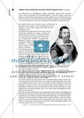 Friedensdenker im Absolutismus: Johann Amos Comenius und William Penn Preview 6