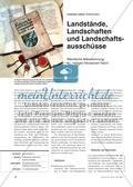 Landstände, Landschaften und Landschaftsausschüsse: Ständische Mitbestimmung im Absolutismus Preview 1
