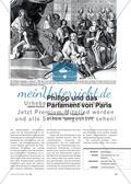 Das System der Polysynodie im französischen Ancien Régime Preview 1