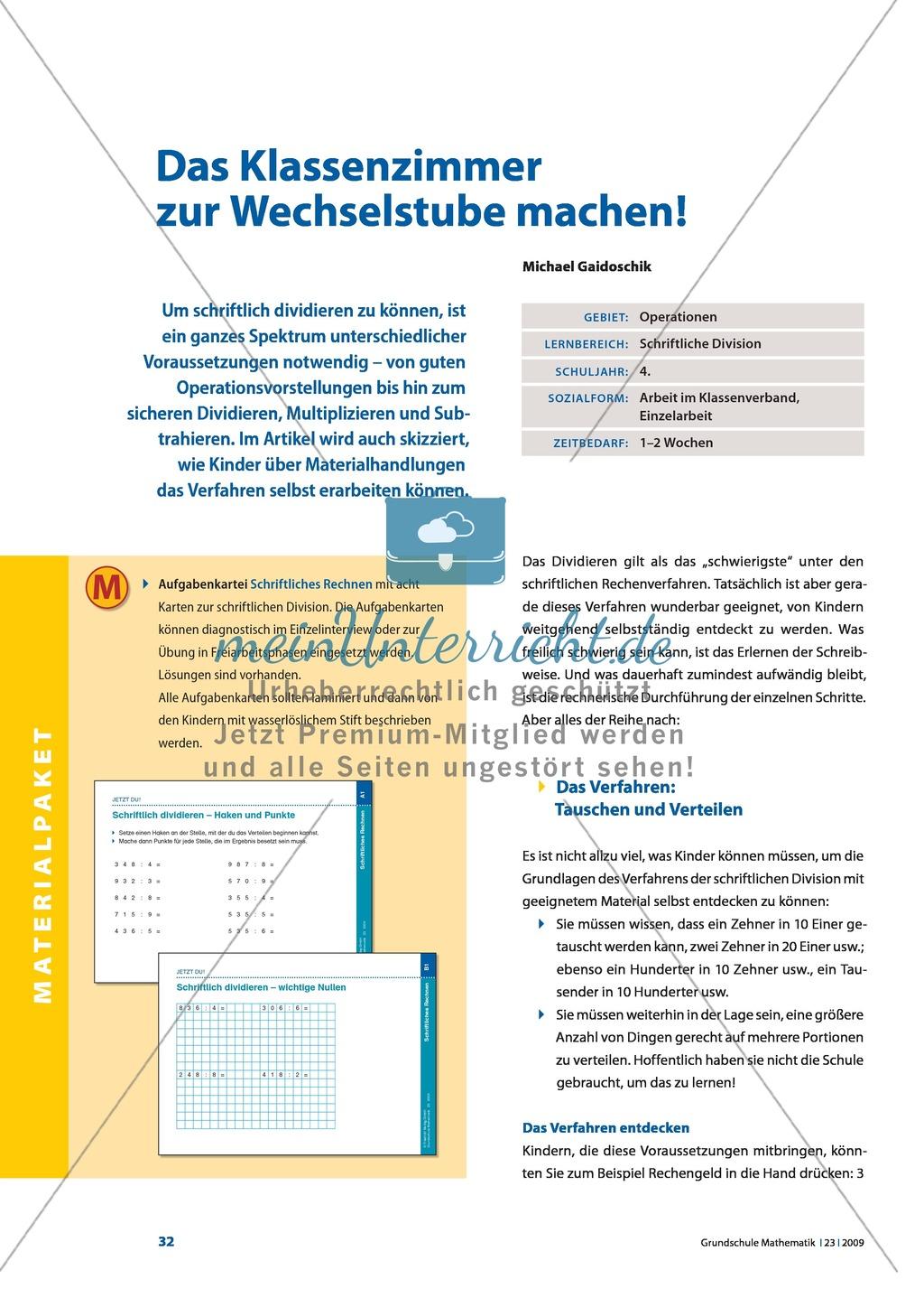 Charmant Divide Fraktionen Durch Ganze Zahlen Arbeitsblatt ...