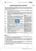 Deutsche Kolonialherren und afrikanische Ureinwohner: Die Geschichte der Kolonie Deutsch-Südwestafrika in Gruppen erarbeiten und als Puzzle zusammensetzen und präsentieren Preview 6