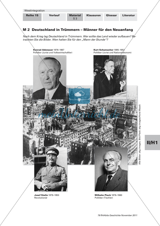 Bilanz und Folgen des Zweiten Weltkrieges Preview 2