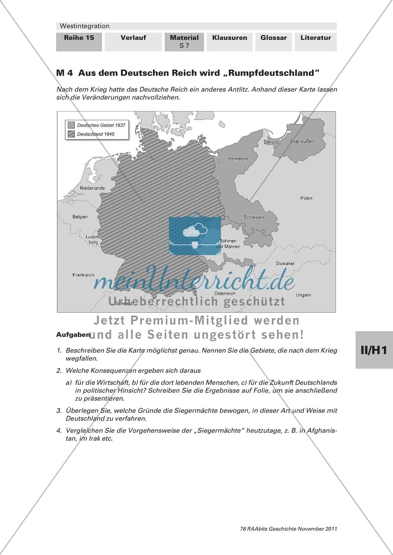 Bilanz und Folgen des Zweiten Weltkrieges Preview 6