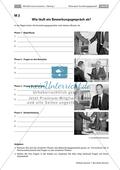 Thema Bewerbung: Lebenslauf und Anschreiben zielorientiert, überzeugend und formal korrekt verfassen Preview 3