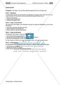 Thema Bewerbung: Lebenslauf und Anschreiben zielorientiert, überzeugend und formal korrekt verfassen Preview 4