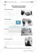 Thema Bewerbung: Lebenslauf und Anschreiben zielorientiert, überzeugend und formal korrekt verfassen Preview 7