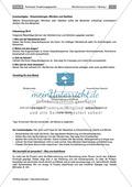 Thema Bewerbung: Lebenslauf und Anschreiben zielorientiert, überzeugend und formal korrekt verfassen Preview 8