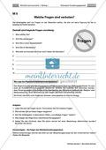 Thema Bewerbung: Lebenslauf und Anschreiben zielorientiert, überzeugend und formal korrekt verfassen Preview 9