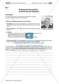 Thema Bewerbung: Sich im Bewerbungsgespräch überzeugend präsentieren können Preview 2