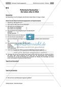 Thema Bewerbung: Sich im Bewerbungsgespräch überzeugend präsentieren können Preview 4
