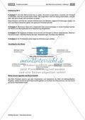 Ein Protokoll schreiben: Kennen lernen der beiden Protokollarten Ergebnisprotokoll + Verlaufsprotokoll Preview 2