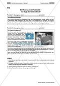 Ein Protokoll schreiben: Kennen lernen der beiden Protokollarten Ergebnisprotokoll + Verlaufsprotokoll Preview 3