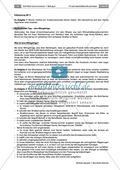 Private Geschäftsbriefe schreiben: Anlässe + Aufbau Preview 2