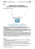 Private Geschäftsbriefe schreiben: Anlässe + Aufbau Preview 3