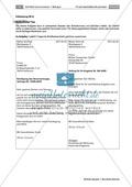 Private Geschäftsbriefe schreiben: Anlässe + Aufbau Preview 8