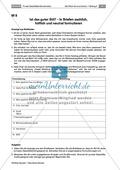 Private Geschäftsbriefe schreiben: Ziele formulieren + guter Stil Preview 7