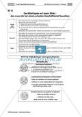 Private Geschäftsbriefe schreiben: Einen Übungsbrief verfassen + Überblick Preview 2