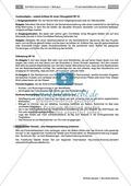 Private Geschäftsbriefe schreiben: Einen Übungsbrief verfassen + Überblick Preview 3