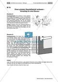 Private Geschäftsbriefe schreiben: Lernkontrolle zu Fachbegriffen + Einen privaten Geschäftsbrief verfassen Preview 3